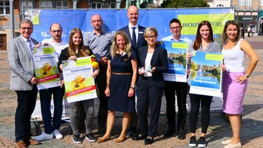 Stadtgeburtstag Wolfenbüttel News38de