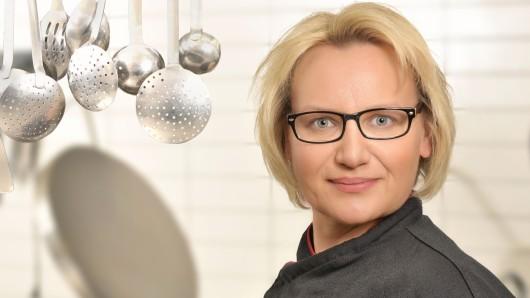 Küchenchefin Corina Bornecke ist mit einem vierköpfigen Küchen- und Serviceteam für das Solferino Nr. 7 zuständig.