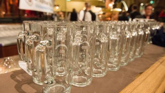 Im Gifhorner Brauhaus soll das Bier bald wieder strömen (Symbolbild).