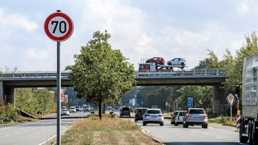 Ab Januar kommenden Jahres soll die erste Hälfte der A39-Brücke über die Heinrich-Nordhoff-Straße in Wolfsburg fallen. Ein Jahr später ist dann die zweite Hälfte an der Reihe.