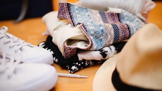 Verschiedene Blogger und Instagrammer aus der Region verkaufen in Braunschweig am letzten Tag im September ihre Klamotten (Symbolbild).