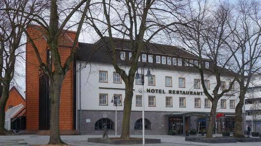 Das Hotel-Restaurant Ratskeller in Salzgitter-Bad bekommt zum 1. Oktober eine neue Betreiberin - eine Tochter der städtischen Wohnbau Salzgitter. Für die Mitarbeiter ändert sich nichts (Archivfoto).