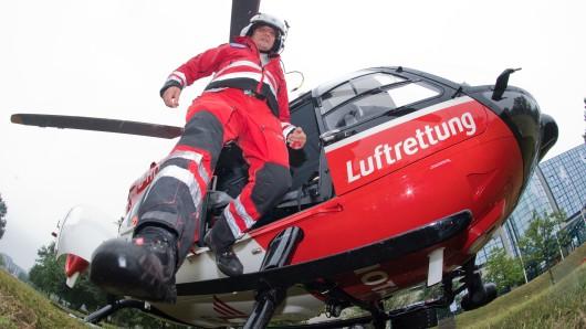 Christoph Niedersachsen musste den 70-Jährigen ins Klinikum Hannover bringen (Symbolbild).