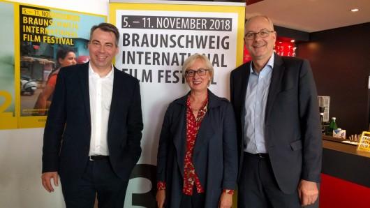 Beim 32. Internationalen Filmfestival Braunschweig sind vom 5. bis 11. November viele starke Frauen vertreten. Die Verantwortlichen freuen sich schon drauf.