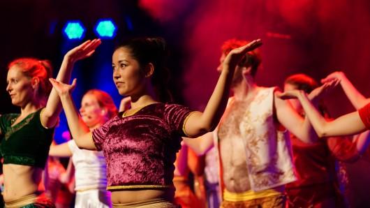 Die Musical-Reihe The Musical Experience tritt mit vier Vorstellungen im Lessingtheater auf.