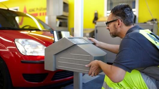 In der kommenden Woche bietet der ADAC in Braunschweig einen mobilen Herbstcheck für Pkw an.