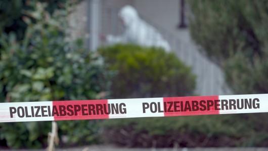 In einem Einfamilienhaus in Hehlingen ist eine 65-jährige Frau gewaltsam ums Leben gekommen - möglicherweise als Folge eines Ehestreits (Symbolbild).
