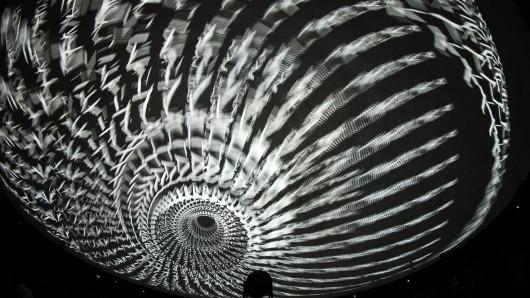 Im Planetarium Wolfsburg gibt es einen kleinen Vorgeschmack auf das Braunschweiger Filmfestival.