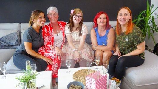 Dolly, Inga, Finja, Ines oder Tanja: Wer wird die Braunschweiger Shopping Queen?
