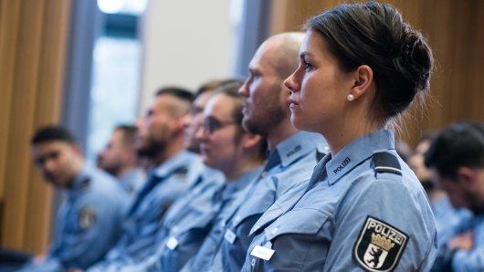 Die Polizeidirektion Braunschweig informiert über Einstiegsmöglichkeiten (Symbolbild).
