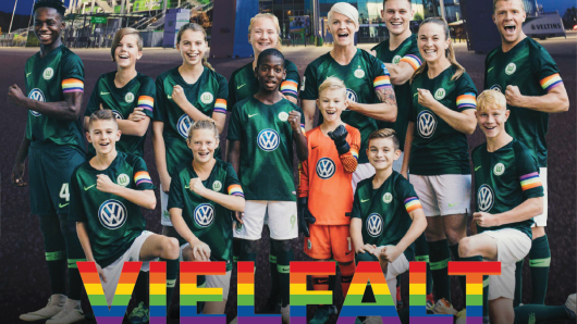 Das neue VfL-Magazin kommt in den Handel.