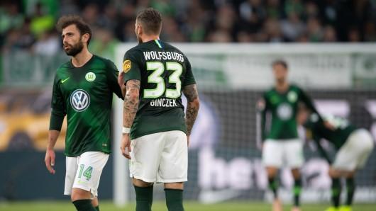 Admir Mehmedi (links) wir auch im Pokalspiel gegen RB Leipzig nicht auf dem Platz stehen. (Archivbild)