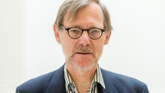 Jochen Luckhardt war 30 Jahre lang Direktor des Herzog Anton Ulrich Museums.