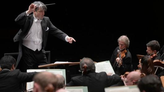 Das Staatsorchester Braunschweig ist im März in Hamburg zu Gast.