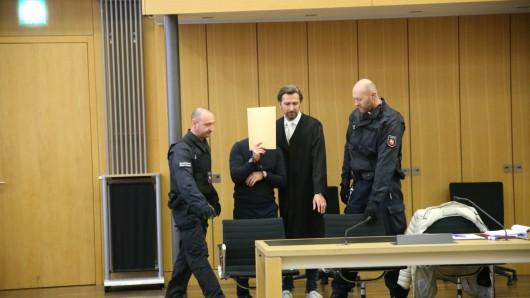 Am Montag startete der Prozess vor dem Braunschweiger Landgericht.