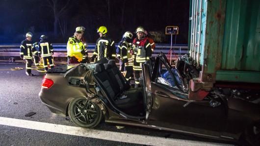 Auf der A39 hat sich ein Unfall ereignet. Die Autobahn wurde am Dreieck Salzgitter gesperrt.