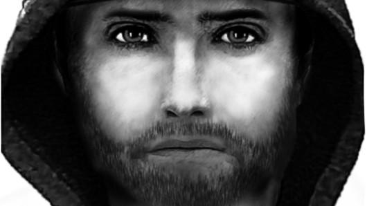 Die Polizei in Peine fragt: Wer kennt diesen Mann?