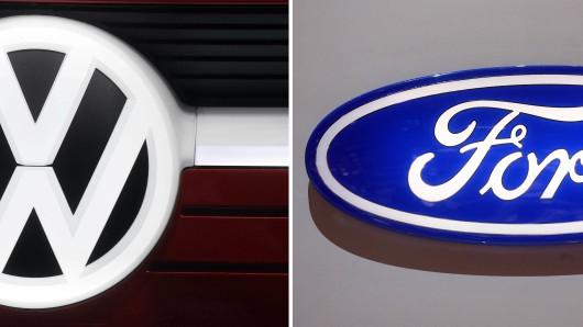 Die Autohersteller sprechen über gemeinsame Projekte.