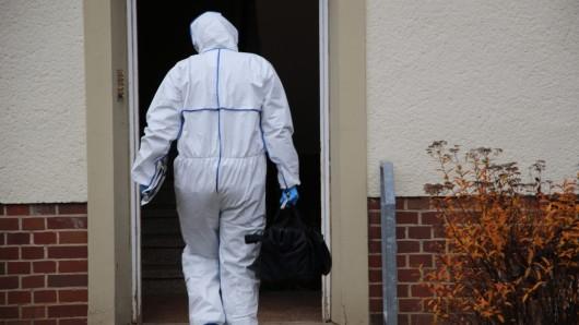 Im Dezember wurde eine Frau in Salzgitter getötet.