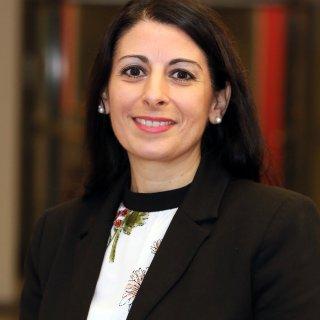 Daniela Cavallo wird die neue Betriebsratsvorsitzende bei Volkswagen.