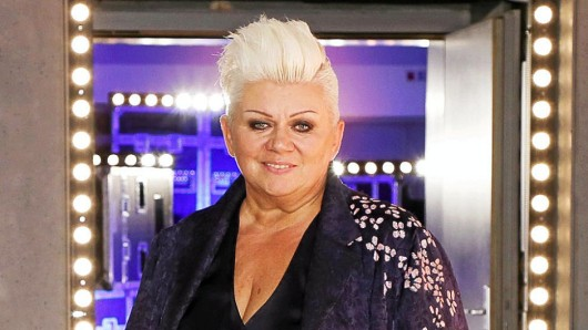 Barbara Parzeczewski tritt bei The Voice Senior an.