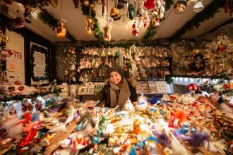 Goslar Weihnachtsmarkt.So Schon Leuchtet Der Weihnachtsmarkt In Goslar News38 De