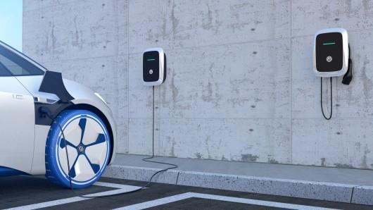 Künftig verkauft Volkswagen seinen eigenen Strom.
