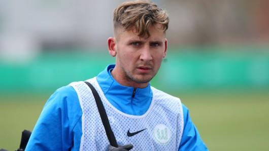Paul Seguin verlässt Berichten zufolge den VfL Wolfsburg.