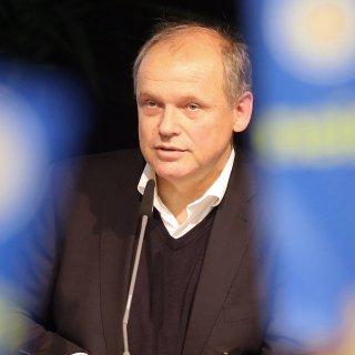 Sebastian Ebel bleibt Eintracht Braunschweig nun doch erhalten. (Archivbild)