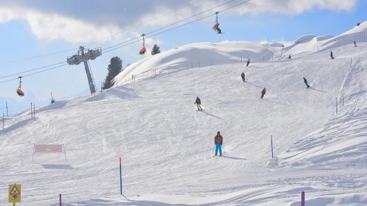 NRW: Für sie endete der Skiurlaub in einem Alptraum. (Symbolbild)