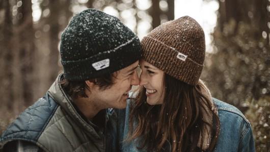 Der Valentinstag am 14. Februar ist der Tag der Liebe und der Liebenden.