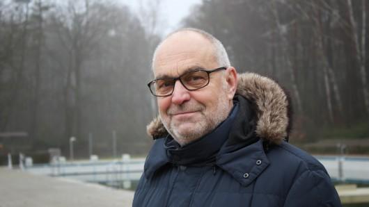 Erfahren Sie im Video, aus welchem weit entfernten Land Martin Lehmann nach Helmstedt zurückkehrte.