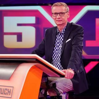 "Günther Jauch: Geht der Star-Moderator bald zu ""Let's Dance""?"