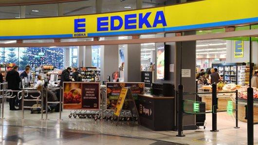 Edeka: Eine Kunde öffnete einen Kuchen, dann hatte er keinen Appetit mehr. (Symbolbild)