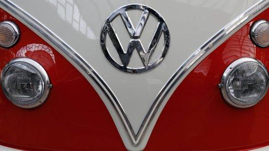 VW-Fans können sich freuen! (Symbolbild)