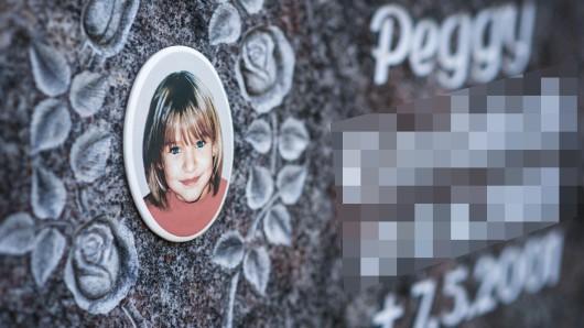 Im Mai 2001 verschwand Peggy. Rund 15 Jahre später wurden ihre Überreste gefunden. Nu wurden die Ermittlungen eingestellt. (Archivbild)