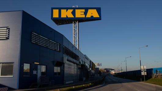 Der Möbelriese Ikea plan drastische Veränderungen.
