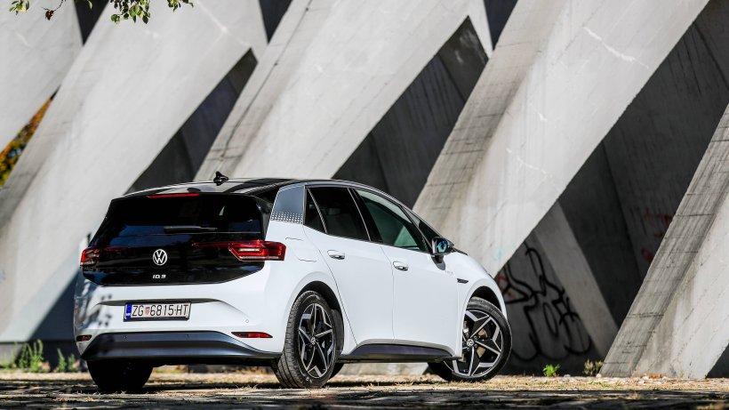 """VW: Vernichtendes ID.3-Urteil – """"Horrorfahrt"""""""