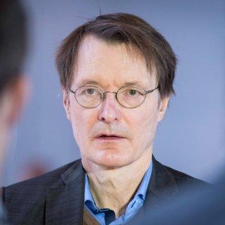 SPD-Gesundheitspolitiker Karl Lauterbach zählt zu den bekanntesten Corona-Stimmen Deutschlands.