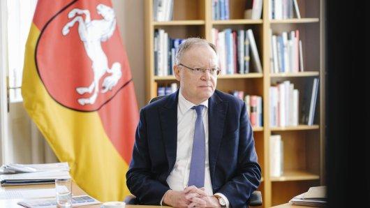 Stephan Weil ist zufrieden mit den neuen Corona-Regeln für Niedersachsen.