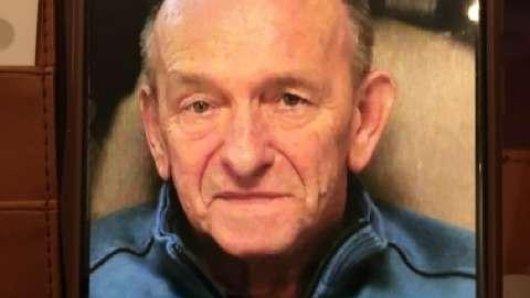 Wer den alten Mann aus Ronnenberg in Niedersachsen gesehen hat, soll sich umgehend bei der Polizei melden.