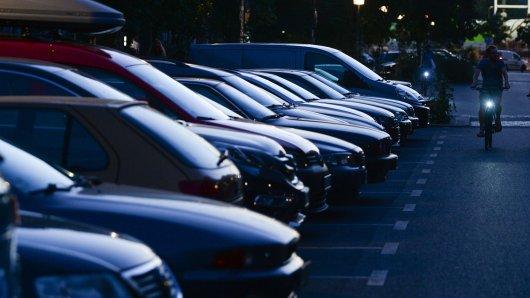 In Braunschweig einen kostenlosen Parkplatz zu ergattern, ist alles andere als einfach. (Symbolbild)