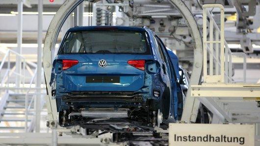 VW testet ein neues Schichtmodell. Für einige Mitarbeiter könnte sich das richtig lohnen.