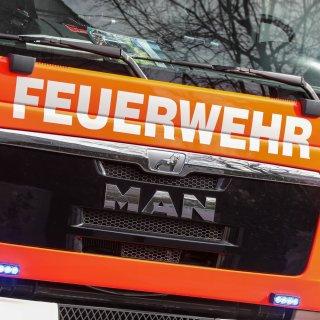 So einen Einsatz hat die Feuerwehr Wolfenbüttel auch nicht alle Tage... (Symbolbild)