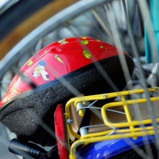 In Peine ist ein Mädchen bei einem Fahrradunfall verletzt worden. Der mutmaßliche Verursacher beschimpfte die Elfjährige noch, bevor er einfach wegfuhr... (Symbolbild)
