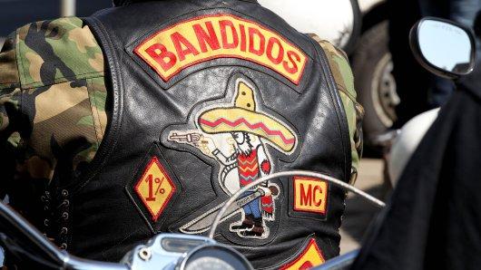"""Bandidos: Die in Westdeutschland agierenden """"Bandidos MC Federation West Central"""" wurde am Montagmorgen verboten und mit sofortiger Wirkung vom Bundesinnenministerium aufgelöst. (Symbolfoto)"""