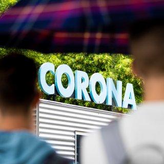 Die Corona-Änderungen in Niedersachsen sind überschaubar. (Symbolbild)