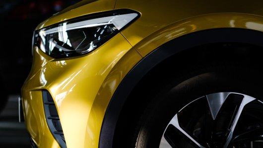 VW hat Corona wohl endgültig abgeschüttelt - aber die Chip-Probleme in China bleiben... (Symbolbild)