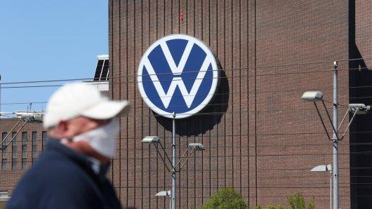 Gute Nachrichten für DIESE VW-Mitarbeiter! (Symbolbild)