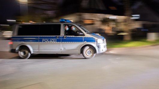 Die Polizei Hildesheim ermittelt. (Symbolbild)